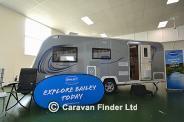Bailey Pegasus Grande SE Ancona 2022 5 berth Caravan Thumbnail