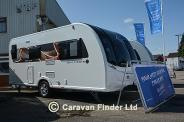 Bailey Unicorn V Seville 2022 2 berth Caravan Thumbnail