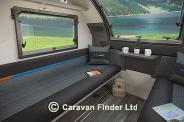 Swift Basecamp PLUS 2021 2 berth Caravan Thumbnail