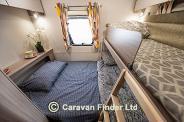 Xplore 586 SE 2021 6 berth Caravan Thumbnail