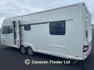 Swift Kudos 830FB 2021 6 berth Caravan Thumbnail