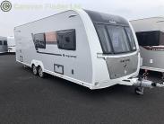 Elddis Supreme 840 2021 6 berth Caravan Thumbnail