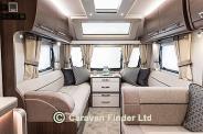 Buccaneer Aruba 2021 4 berth Caravan Thumbnail