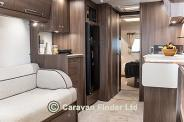 Buccaneer Bermuda 2021 4 berth Caravan Thumbnail