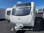 Sprite Major 6 2014 6 berth Caravan Thumbnail
