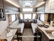 Elddis Affinity 520 2021 2 berth Caravan Thumbnail