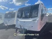 Bailey Alicanto Grande Sintra 2020 4 berth Caravan Thumbnail