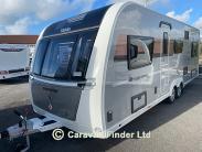 Elddis Supreme 840 2022 6 berth Caravan Thumbnail