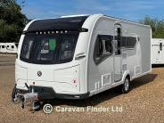 Coachman VIP 575 2022  Caravan Thumbnail