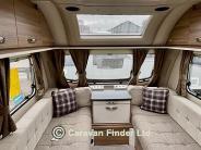 Swift Sprite Alpine 2 2022  Caravan Thumbnail
