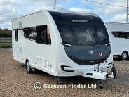 Swift Elegance 480 2020  Caravan Thumbnail
