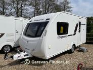 Swift Challenger Sport 442 2012  Caravan Thumbnail