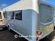 Coachman Laser 545 Xtra 2022  Caravan Thumbnail