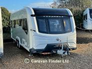 Coachman Laser Xcel 875 2022  Caravan Thumbnail