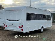 Coachman Lusso 1 2022  Caravan Thumbnail
