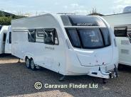Sprite Quattro FB 2017  Caravan Thumbnail