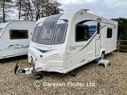 Bailey Pegasus GT65 Rimini 2013  Caravan Thumbnail