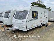 Coachman Pastiche 460 2010  Caravan Thumbnail