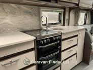 Coachman Laser 620 Xtra 2022  Caravan Thumbnail