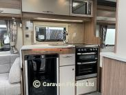 Coachman VIP 565 2022  Caravan Thumbnail