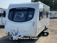 Sterling Eccles Solitaire 2011  Caravan Thumbnail