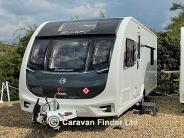 Swift Challenger 560  2018  Caravan Thumbnail
