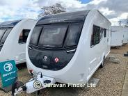 Swift Challenger 530  2022  Caravan Thumbnail