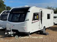 Coachman VIP 565 2018  Caravan Thumbnail