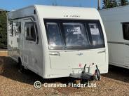 Lunar Ultima 462 2016  Caravan Thumbnail