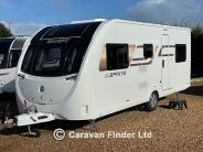 Swift Sprite Major 6 TD  2022  Caravan Thumbnail