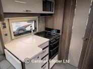Coachman Laser 665 2022  Caravan Thumbnail