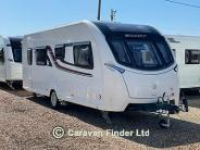 Swift Elegance 565 2017  Caravan Thumbnail