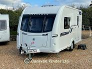Coachman Vision 380 2016  Caravan Thumbnail
