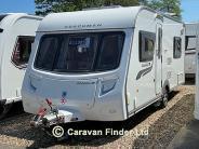 Coachman Amara 535/4 2011  Caravan Thumbnail