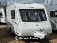 Elddis Avante 362 2010  Caravan Thumbnail