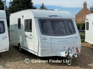 Coachman VIP 460 2008  Caravan Thumbnail