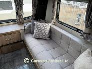 Coachman VIP 520 2022  Caravan Thumbnail