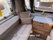 Swift Challenger 580  2022  Caravan Thumbnail
