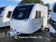Swift Compact 2022  Caravan Thumbnail