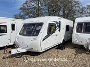 Sterling Eccles Ruby 2010  Caravan Thumbnail