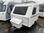 Freedom Microlite Bijoux 2017  Caravan Thumbnail