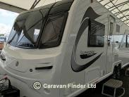 Bailey Unicorn Pamplona 2021 4 berth Caravan Thumbnail