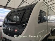 Swift Eccles X 880  2020 4 berth Caravan Thumbnail