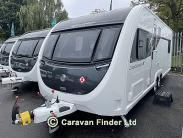 Swift Challenger X 835  2022 4 berth Caravan Thumbnail