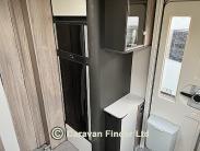 Swift Elegance 850 2022 4 berth Caravan Thumbnail