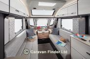 Swift Conqueror 480 2022 2 berth Caravan Thumbnail