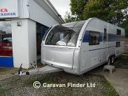 Adria Adora 623 DT Sava 2022 6 berth Caravan Thumbnail