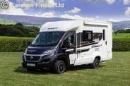 Swift Celebration 412 2020 2 berth Motorhome Thumbnail