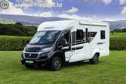 Swift Celebration 464 2020 4 berth Motorhome Thumbnail