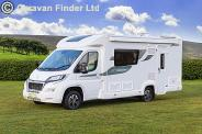 Elddis Chatsworth 175 2020 2 berth Motorhome Thumbnail